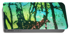 Magical Nature Portable Battery Charger