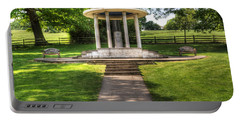 Magna Carta Memorial Portable Battery Charger