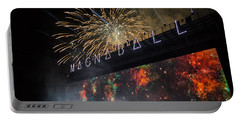 Magnaball Finale Portable Battery Charger