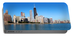 Magnificent Chicago Portable Battery Charger