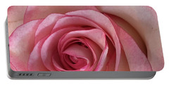 Magnificent Rose Portable Battery Charger