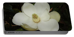 Magnolia Blossom 5 Portable Battery Charger