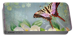 Magnolia Dreams  Portable Battery Charger