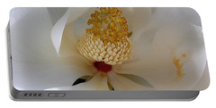 Magnolia Happiness Portable Battery Charger