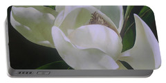 Magnolia Light Portable Battery Charger