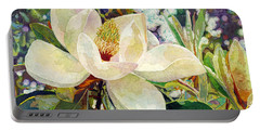 Magnolia Melody Portable Battery Charger