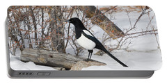 Magpie - 6892 Portable Battery Charger
