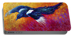 Magpie In Flight Portable Battery Charger