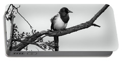 Magpie  Portable Battery Charger