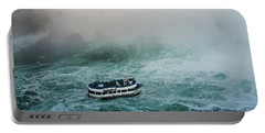 Maid Of The Mist -  Portable Battery Charger