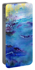 Maine Coast, First Impression Portable Battery Charger
