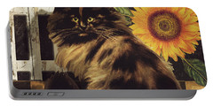 Maine Coon Farms Portable Battery Charger