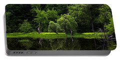 Maine Reflections Portable Battery Charger