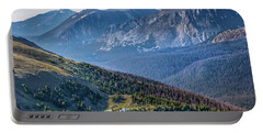 Majestic America Portable Battery Charger