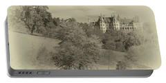 Majestic Biltmore Estate Portable Battery Charger