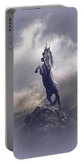 Majestic Dignity  Portable Battery Charger