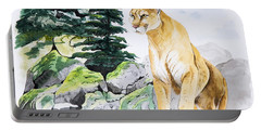 Majestic Domain Portable Battery Charger