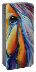 Majestic Equine 2016 Portable Battery Charger