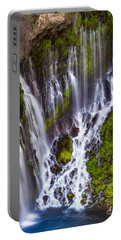 Majestic Falls Portable Battery Charger