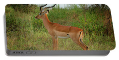 Majestic Impala Portable Battery Charger
