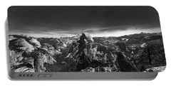 Portable Battery Charger featuring the photograph Majestic- by JD Mims