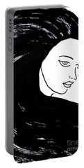Majestic Lady J0715a Portable Battery Charger