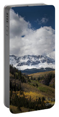 Majestic Peaks Portable Battery Charger