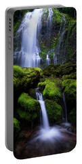 Majestic Proxy Portable Battery Charger