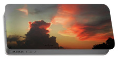 Majestic Sky Portable Battery Charger