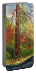 Majestic Tree 1 Portable Battery Charger