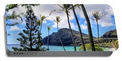 Makapuu Paradise Portable Battery Charger