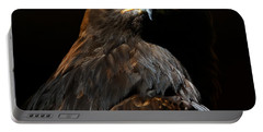 Maleficent Golden Eagle Portable Battery Charger