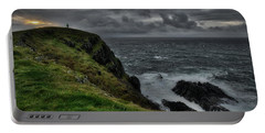 Malin Head Portable Battery Charger