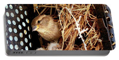 Mama Bird Portable Battery Charger
