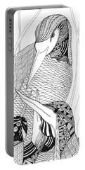 Mama Heron Portable Battery Charger