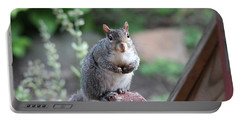 Mama Squirrel Portable Battery Charger