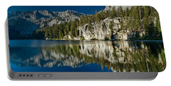 Mammoth Lakes Reflections Portable Battery Charger