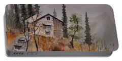 Manali Scene2 Portable Battery Charger