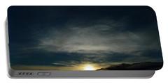Manastash Sunrise Portable Battery Charger