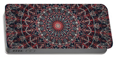 Mandala 1 Portable Battery Charger