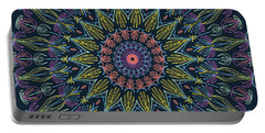 Mandala 2 Portable Battery Charger