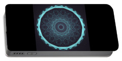 Mandala 5 Portable Battery Charger