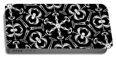 Mandala 8 Portable Battery Charger