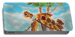 Mangrove Baby Turtle Portable Battery Charger