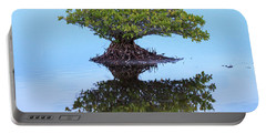 Mangrove Reflection Portable Battery Charger