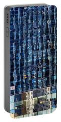 Manhattan Windows Portable Battery Charger