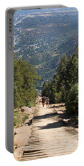 Manitou Springs Pikes Peak Incline Portable Battery Charger