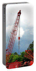 Manitowoc Crane 2015 Portable Battery Charger