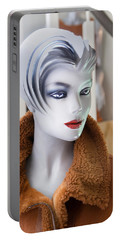 Mannequin 74a Portable Battery Charger