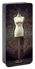 Mannequin Portable Battery Charger